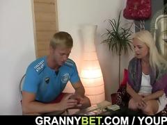 granny t