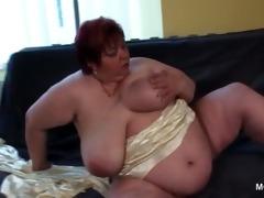lusty big