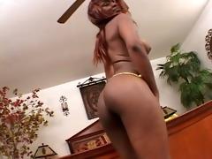 anal ebon